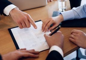 All steps for Arizona divorce process by Chandler family attorney