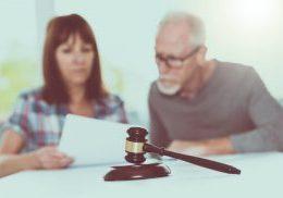 divorce-concept-judge-gavel-couple-reading